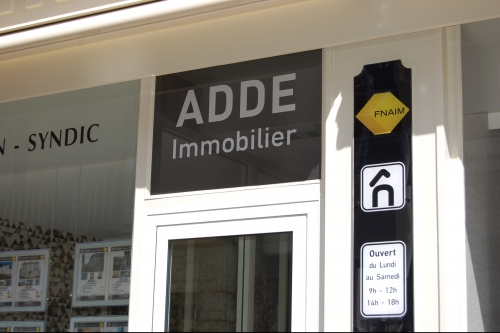ADDE IMMOBILIER