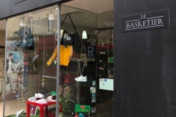 LE BASKETIER -  Chaussures / Maroquinerie Bayeux