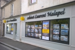 AGENCE MALAPEL IMMO -  Immobilier Bayeux
