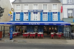 CAFE DU PORT - Bar Tabac / Tabac / e-cigarette Bayeux