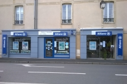 ALLIANZ HENRIO & MOREAU -  Services Bayeux