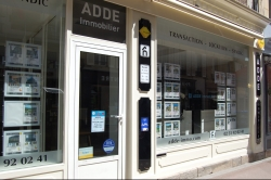 ADDE IMMOBILIER -  Immobilier Bayeux