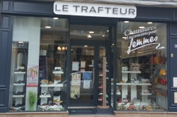CHAUSSEUR LE TRAFTEUR -  Chaussures / Maroquinerie Bayeux