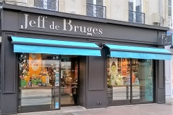 JEFF DE BRUGES -  Alimentation / Gourmandises  Bayeux